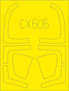 F-15E [Academy] · EDU CX505 ·  Eduard · 1:72