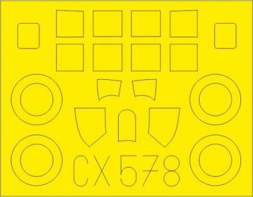 FM-2 [Arma Hobby] · EDU CX578 ·  Eduard · 1:72