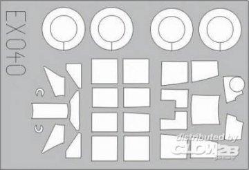 A6M5 Zero · EDU EEX48040 ·  Eduard · 1:48