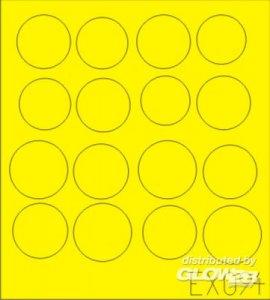 WWI Wheel Discs · EDU EEX48094 ·  Eduard · 1:48