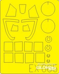Kawanishi N1K2-J Shiden Kai/George · EDU EX065 ·  Eduard · 1:48