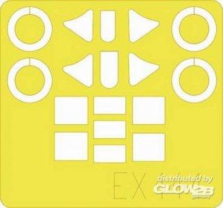 MC 202 Folgore EX141 · EDU EX141 ·  Eduard · 1:48