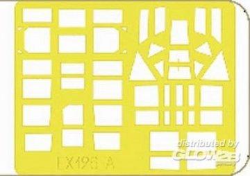Anson [Classic Airframes] · EDU EX196 ·  Eduard · 1:48