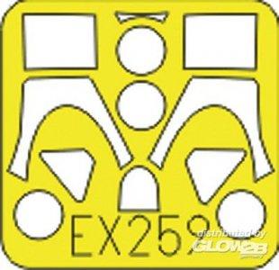 Spitfire Mk.Vc [Special Hobby] · EDU EX259 ·  Eduard · 1:48