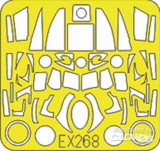 Mosquito B Mk.IV [Revell] · EDU EX268 ·  Eduard · 1:48
