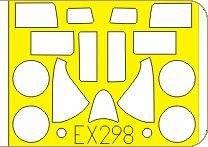 F6F-5 für Hobby Boss · EDU EX298 ·  Eduard · 1:48