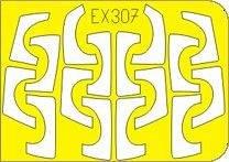 F-111D/E [HobbyBoss] · EDU EX307 ·  Eduard · 1:48