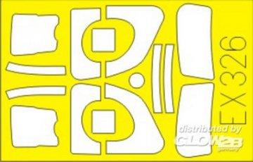 S-2F [Kinetic] · EDU EX326 ·  Eduard · 1:48