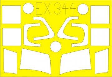 C-2 [Kinetic] · EDU EX344 ·  Eduard · 1:48