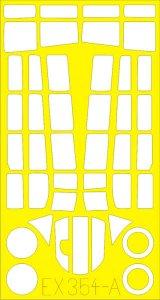 TBD-1  [Great Wall Hobby] · EDU EX354 ·  Eduard · 1:48