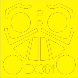 F4U-4 [HobbyBoss] · EDU EX361 ·  Eduard · 1:48