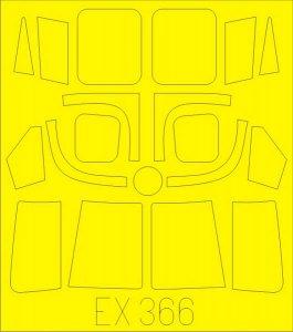 Lynx HMA.8 [Airfix] · EDU EX366 ·  Eduard · 1:48