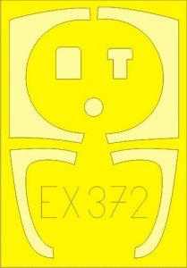F-5A [Kinetic] · EDU EX372 ·  Eduard · 1:48