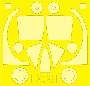 T-28D for Roden · EDU EX381 ·  Eduard · 1:48