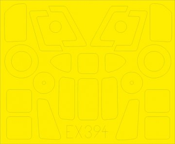 H-34 [Gallery Models] · EDU EX394 ·  Eduard · 1:48