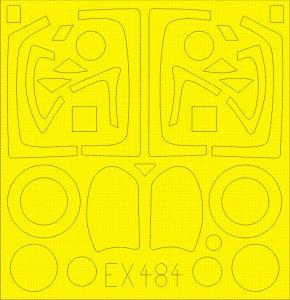 A-6E TRAM Intruder [HobbyBoss] · EDU EX484 ·  Eduard · 1:48