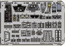 A-4KU S.A. für Hasegawa · EDU FE482 ·  Eduard · 1:48