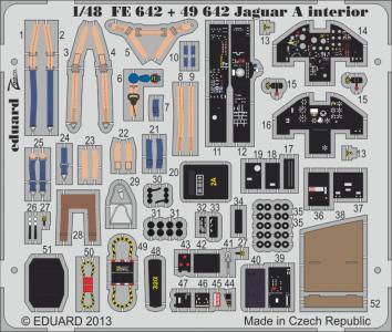 Jaguar A S.A. [Kitty Hawk] · EDU FE642 ·  Eduard · 1:48