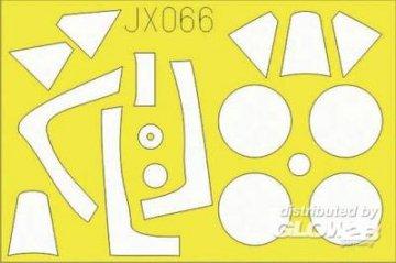 P-47D-25 Thunderbolt [Hasegawa] · EDU JX066 ·  Eduard · 1:32