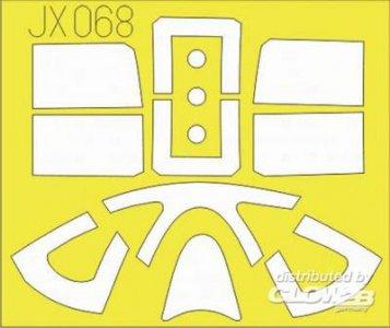 F6F-5 Hellcat [Trumpeter] · EDU JX068 ·  Eduard · 1:32