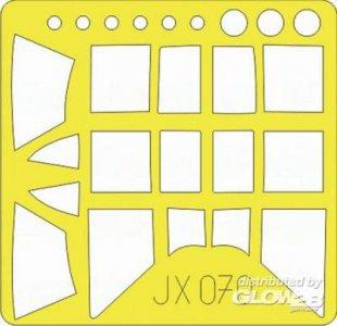 P-47D-20 Thunderbolt [Trumpeter] · EDU JX070 ·  Eduard · 1:32