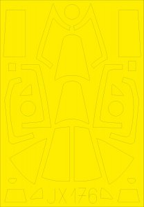 US VOUGHT F4U-1A Corsair [Tamiya] · EDU JX176 ·  Eduard · 1:32