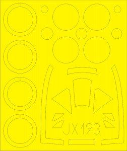 Tempest Mk.V [Special Hobby] · EDU JX193 ·  Eduard · 1:32