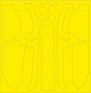 AH-1Z [Academy] · EDU JX242 ·  Eduard · 1:32