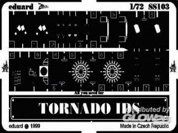 Tornado IDS · EDU SS103 ·  Eduard · 1:72