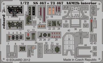 A6M2b S.A. [Tamiya] · EDU SS467 ·  Eduard · 1:72