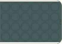 Challenger Enhanced armor - Wheels [Trumpeter] · EDU XT161 ·  Eduard · 1:35