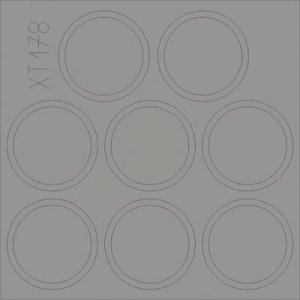 Pz.Kpfw.38(t) Ausf.E/F - Wheels [Trumpeter] · EDU XT178 ·  Eduard · 1:35