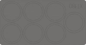 Sd.Kfz.8 DB10 Gepanzerte 12t [Trumpeter] · EDU XT180 ·  Eduard · 1:35