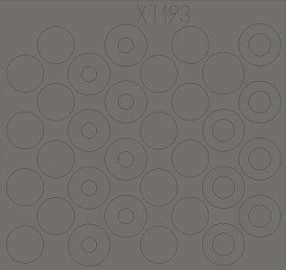 Pz.IV Ausf H [Italeri] · EDU XT193 ·  Eduard · 1:35