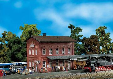 Bahnhof Waldbrunn · FAL 110099 ·  Faller · H0