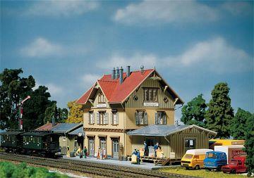 Bahnhof Güglingen · FAL 110107 ·  Faller · H0