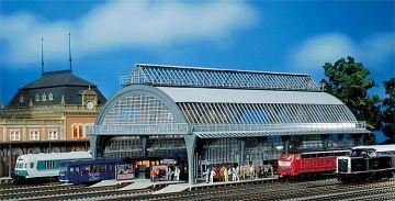 Bahnsteighalle · FAL 120199 ·  Faller · H0