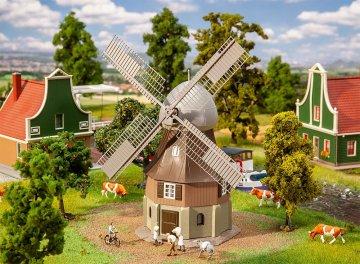 Windmühle                     · FAL 130115 ·  Faller · H0