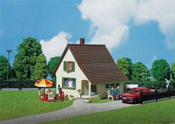 Siedlerhaus · FAL 130204 ·  Faller · H0
