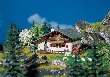 Berghaus · FAL 130287 ·  Faller · H0