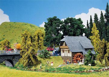 Kleines Schwarzwaldhaus · FAL 130387 ·  Faller · H0