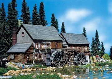 Hexenlochmühle · FAL 130388 ·  Faller · H0