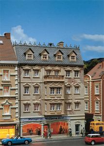 Stadtmetzgerei Dold · FAL 130451 ·  Faller · H0