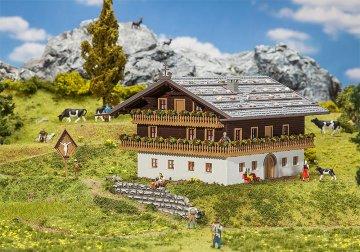 Alpenhof · FAL 130554 ·  Faller · H0