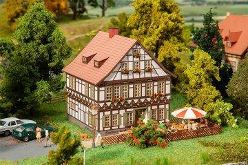 Gasthaus Kupfer               · FAL 130593 ·  Faller · H0