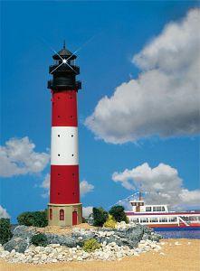 Leuchtturm Hörnum · FAL 131010 ·  Faller · H0
