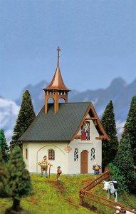 Bergkapelle · FAL 131360 ·  Faller · H0