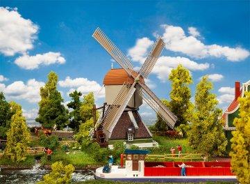 Windmühle                     · FAL 131388 ·  Faller · H0