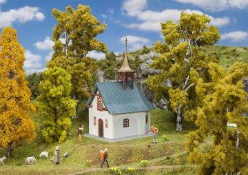 Bergkapelle · FAL 131505 ·  Faller · H0