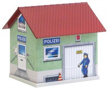 BASIC Polizei, inkl. 1 Bemalvariante · FAL 150150 ·  Faller · H0